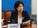 """백혜련 """"교정공무원 기소율 0.03%…재소자 인권 묵살?"""""""
