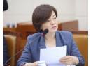 """진선미 """"공무원 4대 비위, 소청서 징계 수위 절반 감경"""""""
