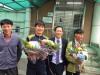 """검찰 '삼례 3인조 무죄' 위로…박준영 변호사 """"박범계 의원 사과하세요"""""""