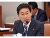 """박범계 """"문재인ㆍ우병우 사건, 검찰 현주소""""…법무부장관 질타"""