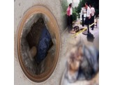 그것이 알고싶다 맨홀 안의  부패된 시신 '어떤 사건이길래?'