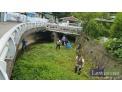 창원준법지원센터, 사회봉사 국민공모 죽전마을 대청소