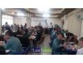 부산구치소, 모범수형자 25명대상 '수용자 가족만남의 날' 행사