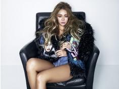 씨스타 효린, 美 SXSW 한국 대표로 참가…K-POP 디바의 위용과시