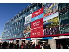 스페인 국제관광박람회에서 '한류'를 외치다.