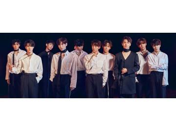 펜타곤, 일본 첫 번째 미니앨범 발매 기념 콘서트 티켓 전석 매진