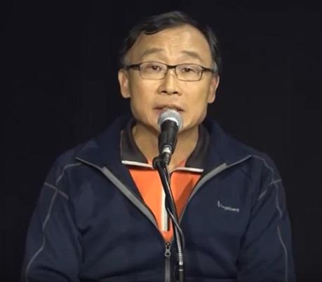 지난 4일 한겨레tv 김어준의 파파이스에 출연한 채동욱 전 검찰총장