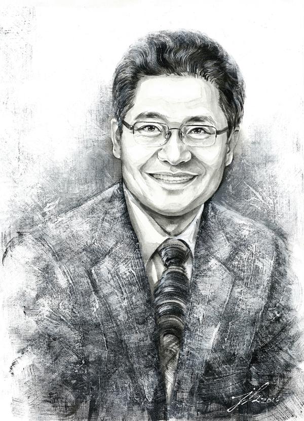 김정범 변호사(법무법인 민우, 한양대 법학전문대학원 겸임교수)