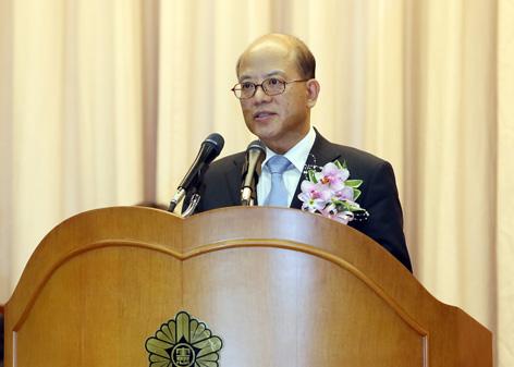 박한철 헌법재판소장