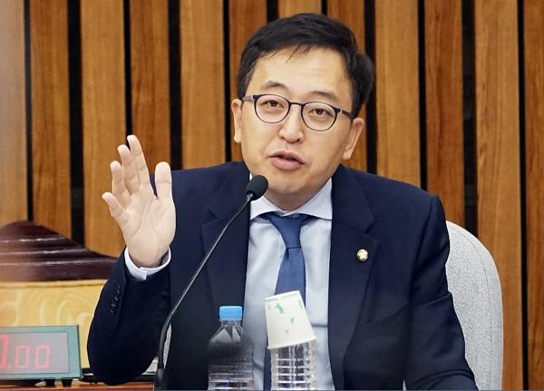 검사 출신 금태섭 더불어민주당 의원