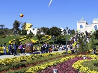 황금 연휴, 지역 축제와 함께... 체험·먹거리 풍성