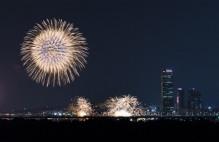 서울세계불꽃축제, 서울시민에게 추억 선사